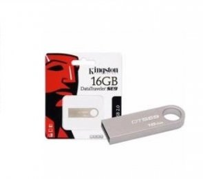 THẺ NHỚ USB KINGSTON 16GB