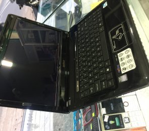 Laptop AXIO B940 Ram 2G - HDD 320Gb