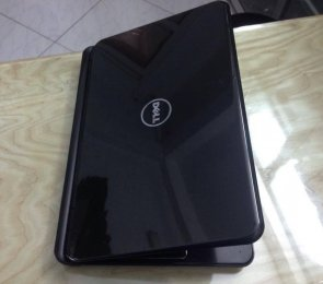 Dell Inspiron 15R N5110 Black (Intel Core i7-2630QM 2.0GHz, 6GB RAM, 500GB HDD, NVIDIA GeForce GT 52